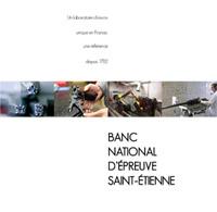 L'histoire du Banc National d'Epreuve