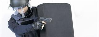 Essais balistiques Equipements Protection Personnelle