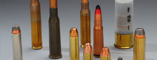 Homologation des munitions