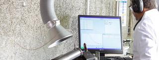 Homologation / Inspection laboratoire